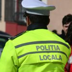 poliţist local voluntar foto radiotimisoara.ro