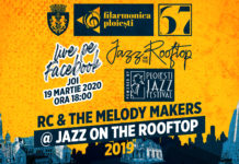 Concert RC&The Melody Makers